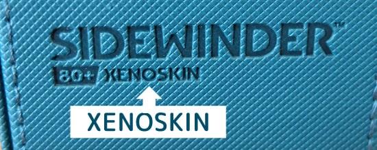XENOSKIN素材|アルティメットガードサイドワインダー
